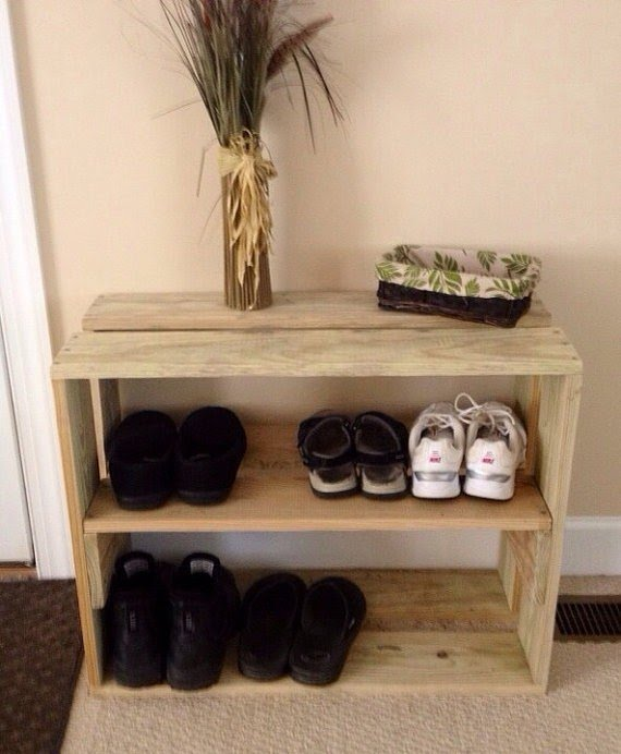 Shoe Rack Furniture 8