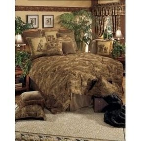 Wildlife Comforter Sets Foter