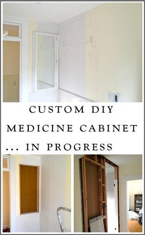 built in bathroom medicine cabinets. Wood Recessed Medicine Cabinet 16 Built In Bathroom Cabinets I