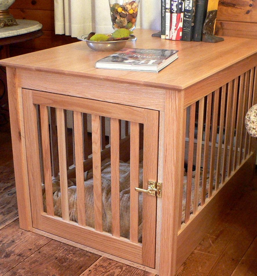 Wooden Dog Crates Uk