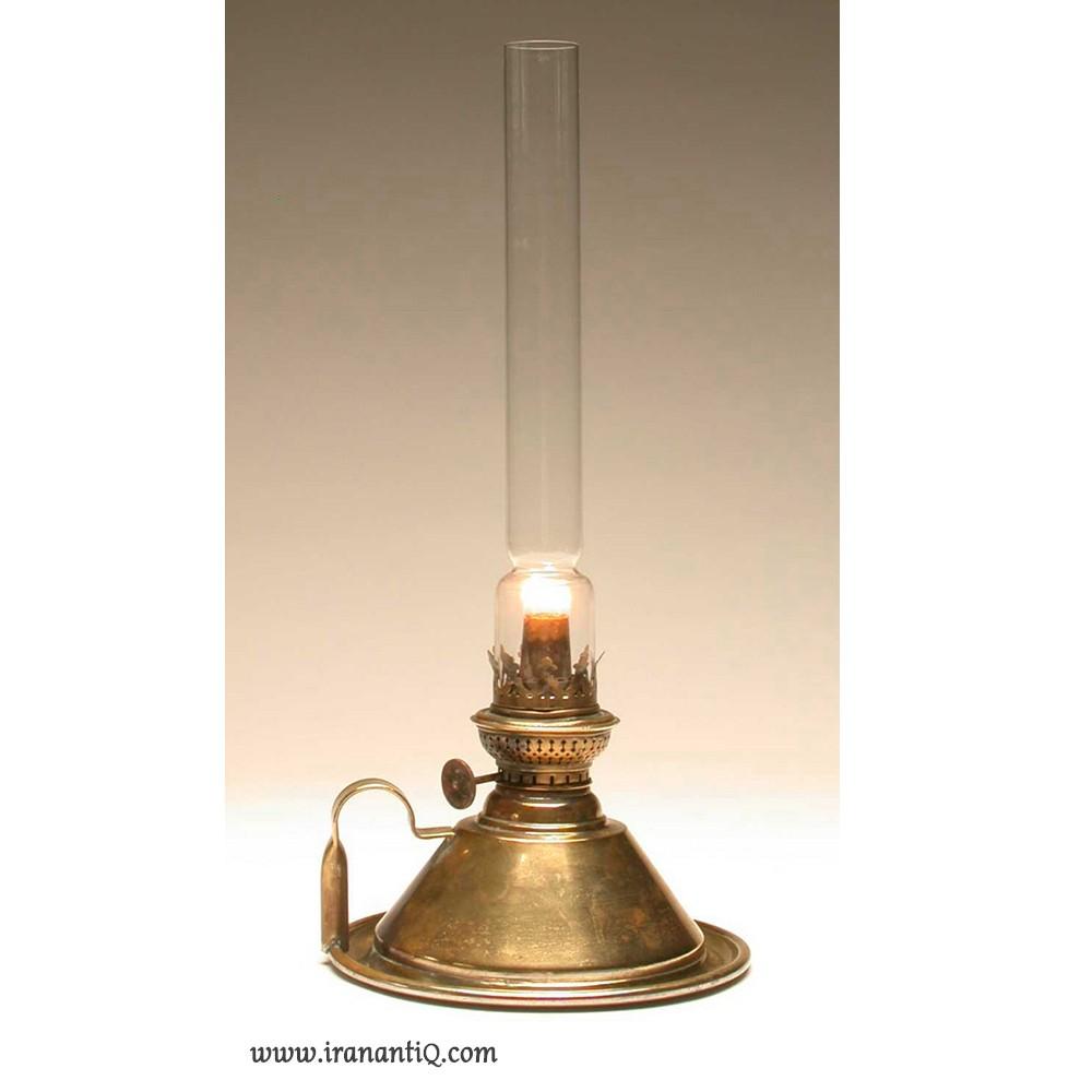 Antique Oil Lamps For Sale