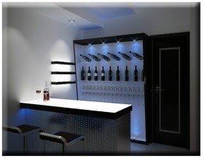 Bar Ideas For House