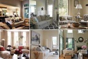 beige living room furniture foter
