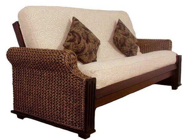 Medium image of  plete futon set