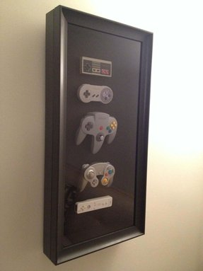 Game room decorations 1