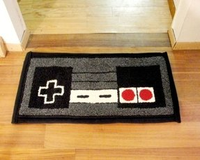 Game room decorations