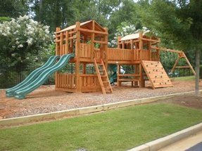 Kids wooden playsets 19