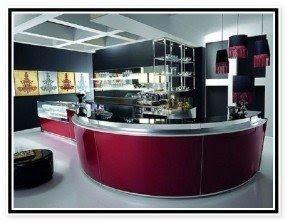 Kitchen Mini Bar