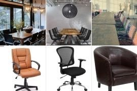 Perfect Meeting Room Chairs