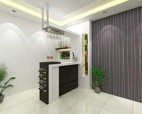 Modern Mini Bar For Home