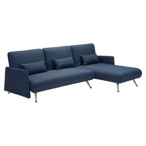 Modern sectional sleeper 8
