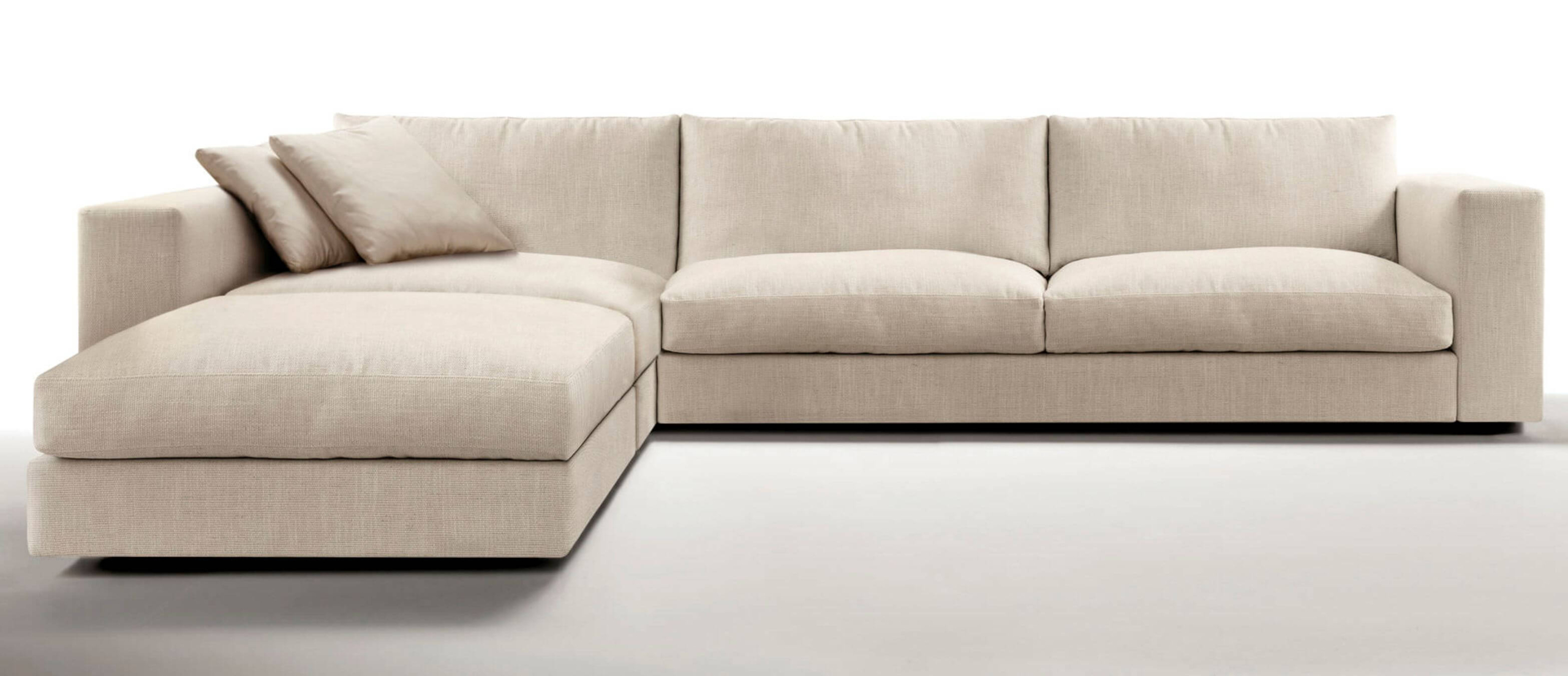 Modern Sectional Sleeper