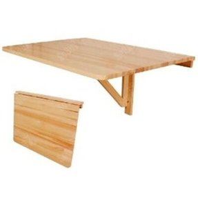 Oak Folding Tables 3