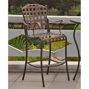 Outdoor bar stools cheap 11