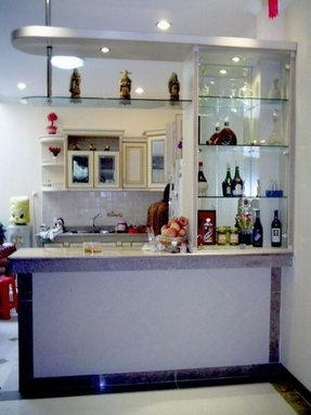Sample gallery of modern mini bar trend decoration 1