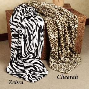 Animal Print Throw Blankets Ideas On Foter