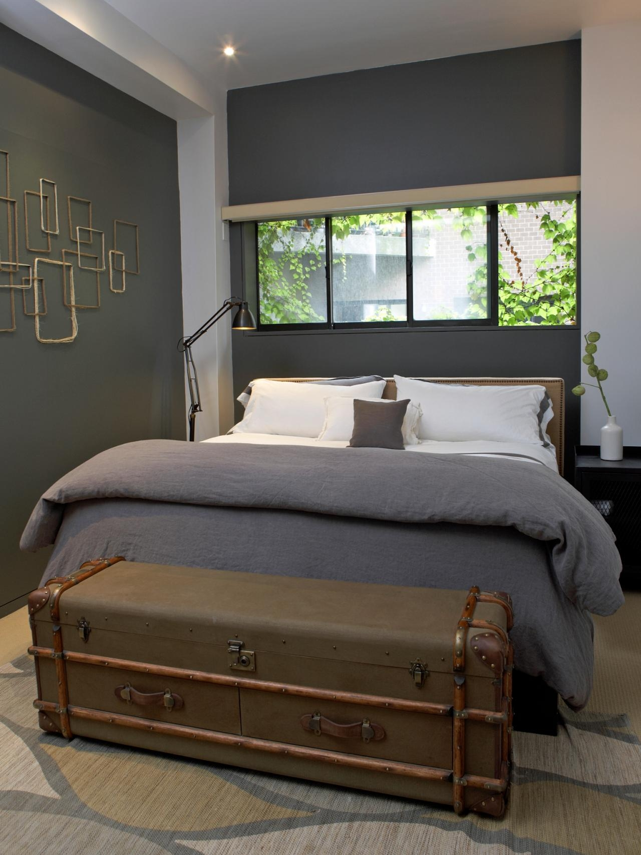 Boys' Bedroom Paint Ideas