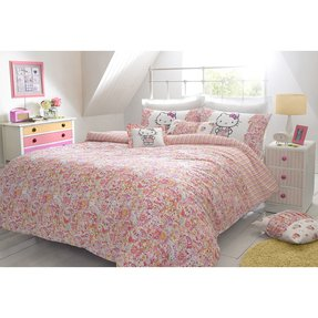 Cute paisley bedding