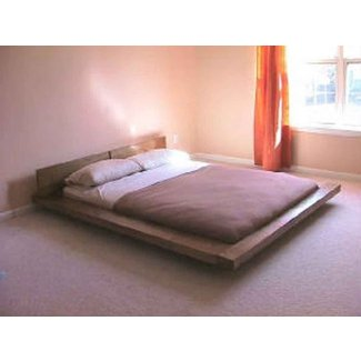 Worth Anese Style Platform Bed Ideas On Foter