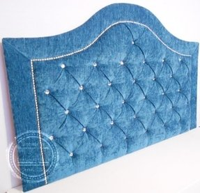 King size tufted headboards 8