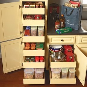 Kitchen Counter Shelf - Ideas on Foter