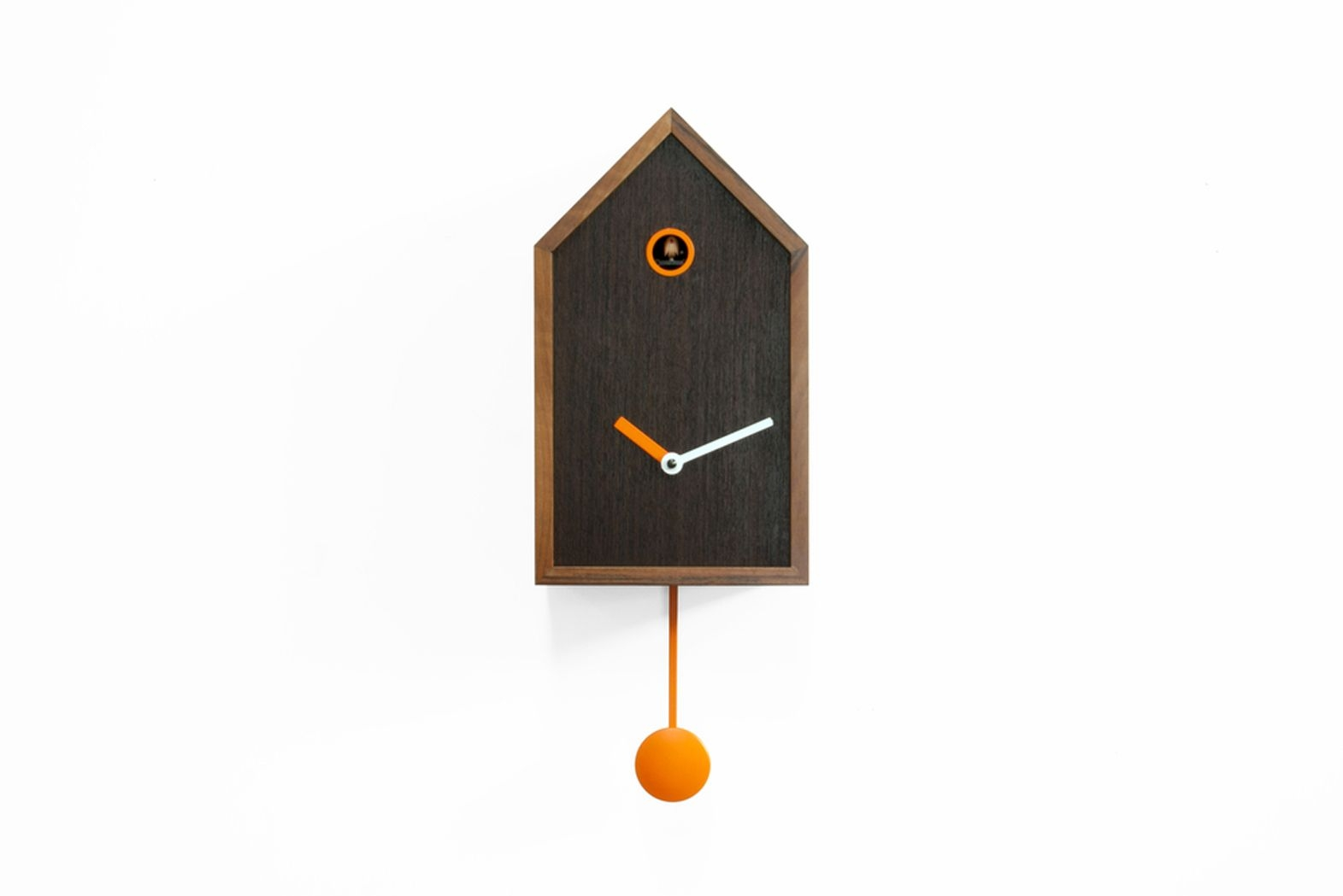 Contemporary Cuckoo Clock Foter