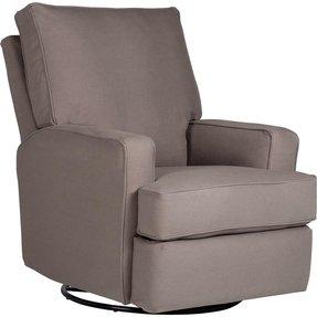 Swivel Glider Chair Nursery Ideas On