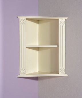 Corner Wall Mounted Shelves Ideas On Foter