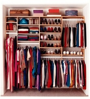 Wardrobes For Hanging Clothes Ideas On Foter