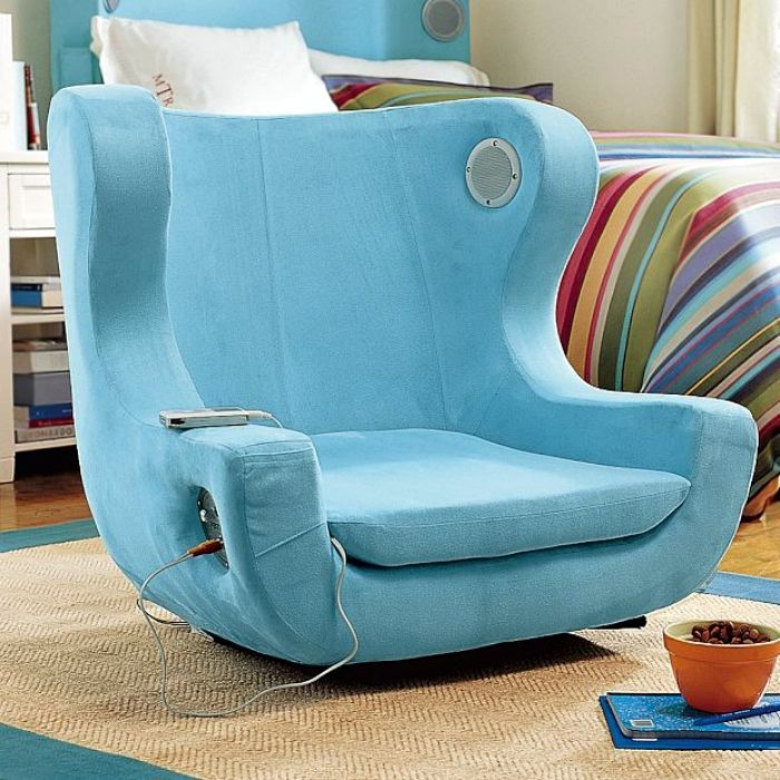 Exceptional When It Comes To Teens Furniture Pottery Barn S Ipod