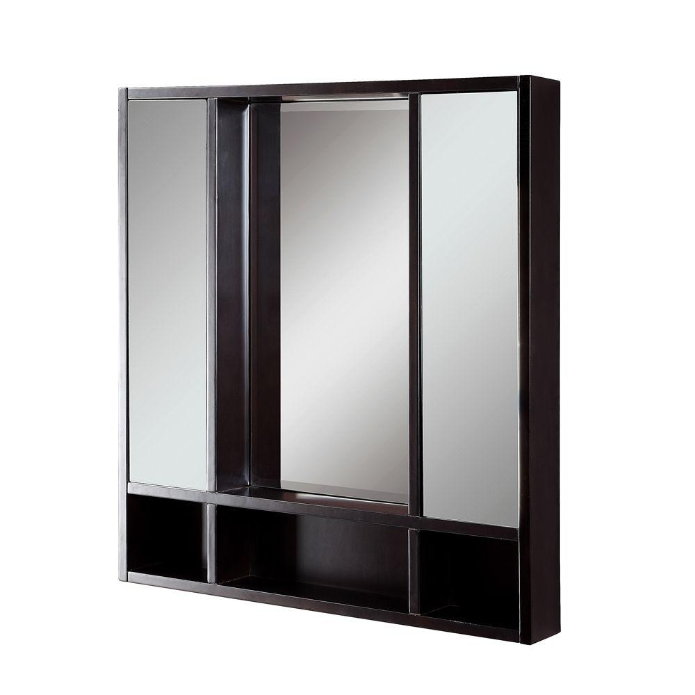 Bathroom Medicine Cabinet With Mirror From