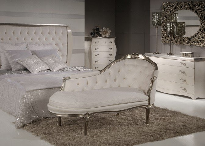Superbe Chaise Lounges For Bedroom