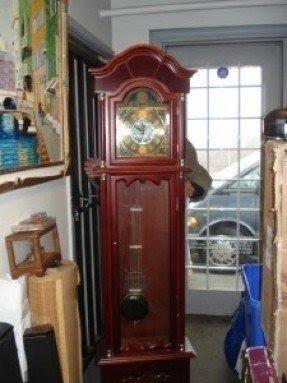 Daniel Dakota Grandfather Clock Ideas On Foter