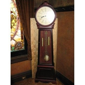 Daniel dakota grandfather clock 3