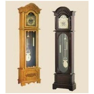Daniel dakota grandfather clock 5