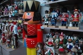 Giant nutcrackers for sale 5