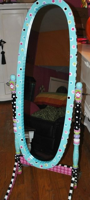 Girls Full Length Mirror Foter