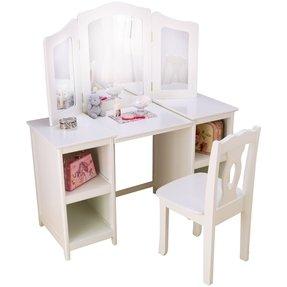 Little Girl Vanity Table - Foter