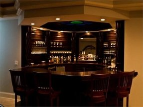 Home Bar For Sale Ideas On Foter