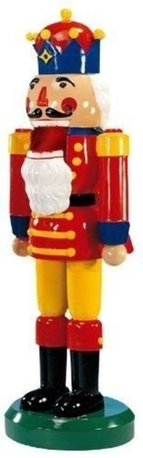 large life size nutcracker outdoor christmas decorations 55 24016 118