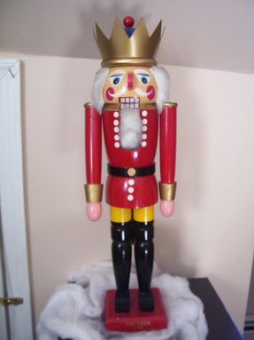 Very Large Nutcrackers For Sale - Foter WA02