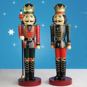 Large Nutcrackers For Sale Ideas On Foter
