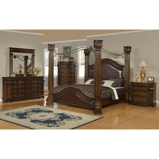 Four Poster King Bed Sets - Ideas on Foter