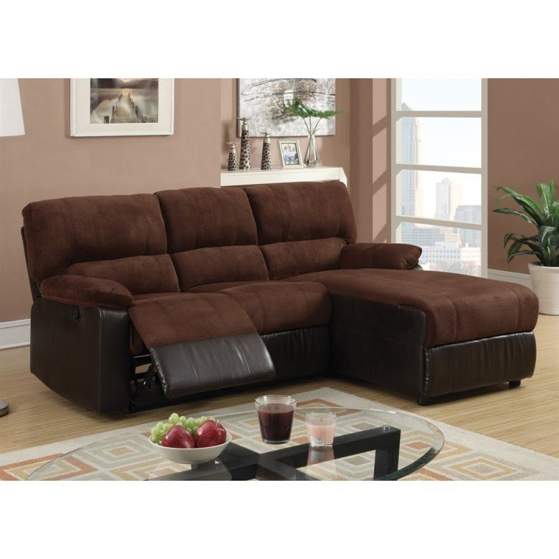 Sectional Couch With Chaise And Recliner
