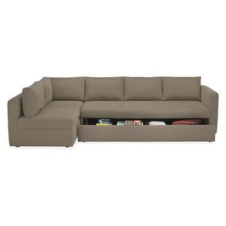 Sectional Sofas With Storage Ideas On Foter