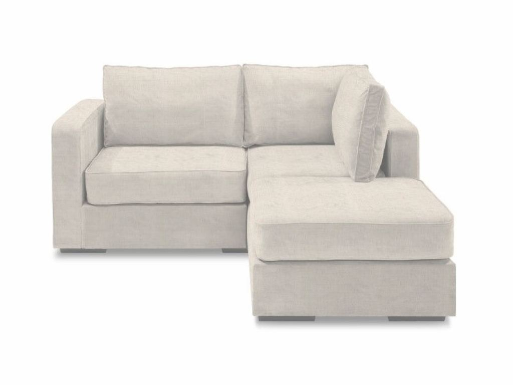 Beau Small Sofa With Chaise 2