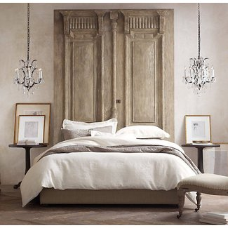 newest collection 1ace3 b8392 Best Tall King Headboard for 2020 - Ideas on Foter