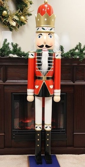 Large Nutcrackers For Sale For 2020 Ideas On Foter