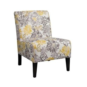 Accent slipper chairs 13