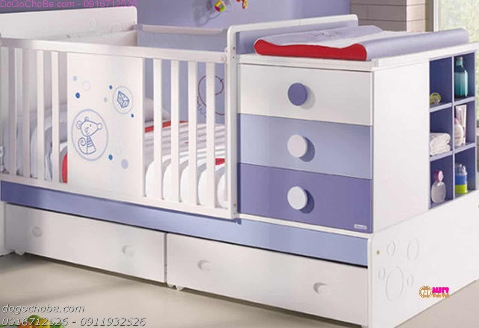 Charmant Crib With Storage Drawer   Ideas On Foter
